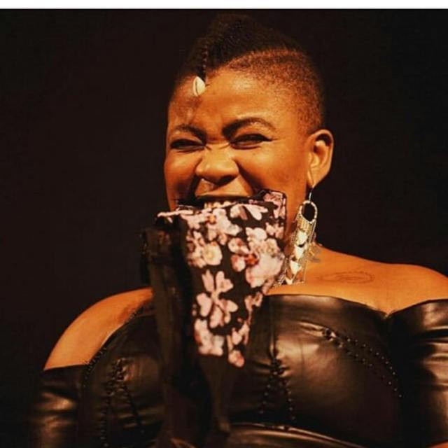 Thandiswa Mazwai – No man has hit on me in about 15 years!