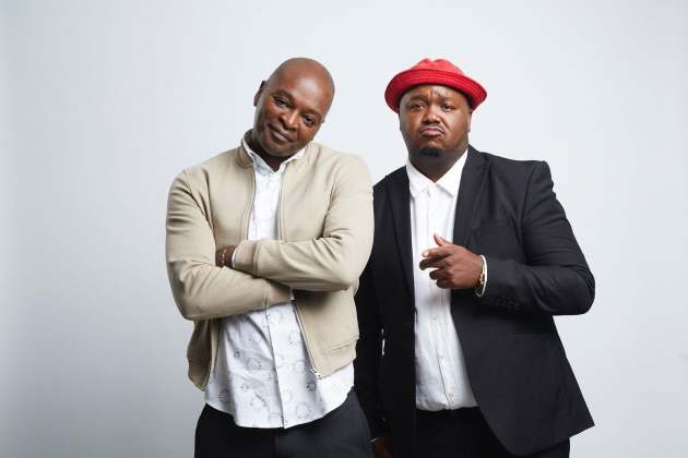 Thomas Msengana announces his new gig with Kaya FM