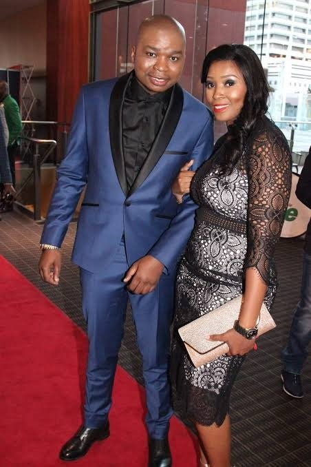 Dr Tumi and wife arrested for fraud