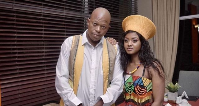 Babes Wodumo accused of turning Mampintsha against his family