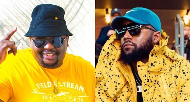 Zakwe: Cassper Nyovest is not really a great rapper