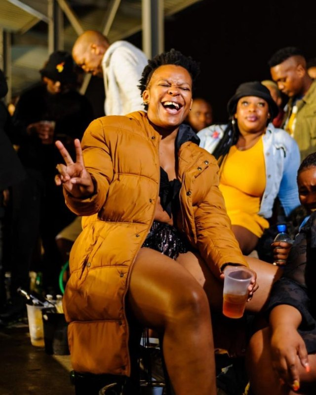 Zodwa: I Take A Man And Have Fun With Him, I Don't Keep Him