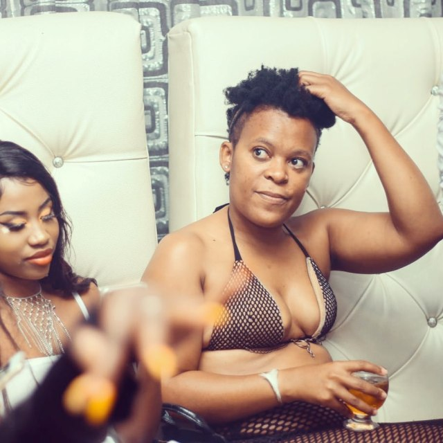 Knives out for Zodwa Wabantu as she fails to turnup for a show