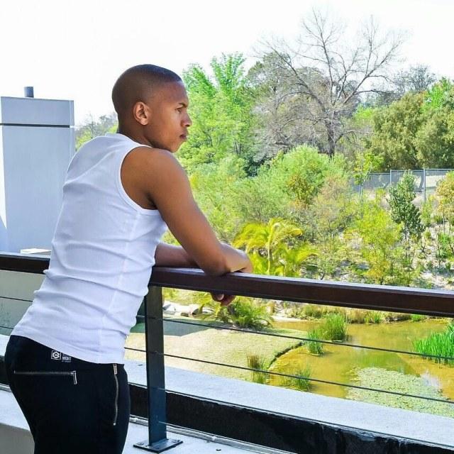 Happy Birthday To Bafana Bafana Star Andile Jali
