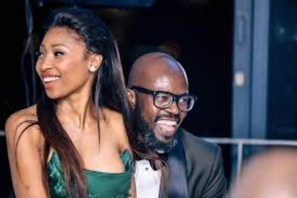 Heartbroken Black Coffee shares his side of the story as ex-wife Enhle Mbali destroys him