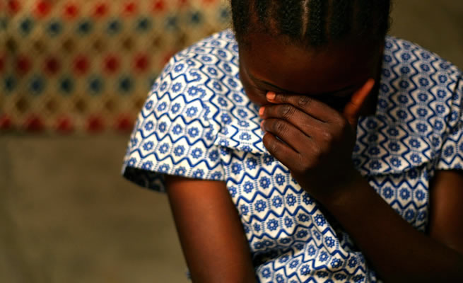 Mpumalanga man (91) and his girlfriend (30) arrested for raping girl (11)