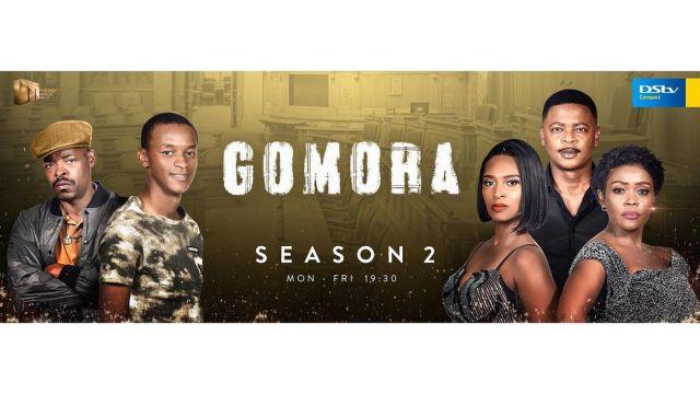Actor Israel Matseke Zulu joins Gomora seacon 2
