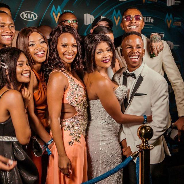 Gomora cast and crew bids farewell to season 1