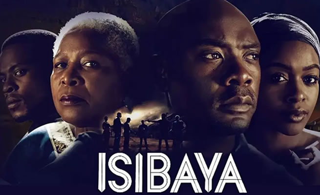 Jobless Isibaya actors gather and ponder plan B while watching Isibaya's last episode (WATCH VIDEO)
