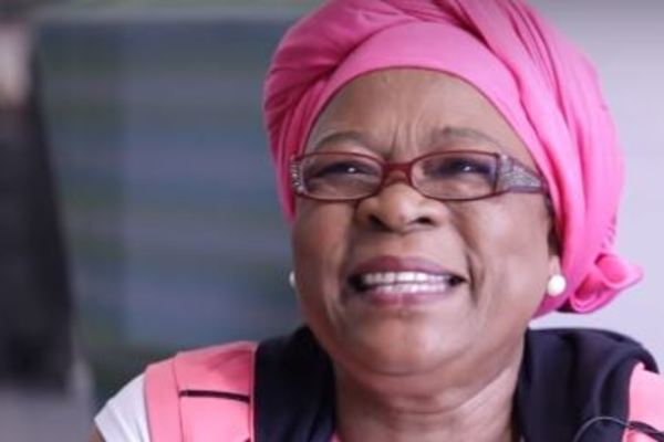 Actress Lillian Dube bags role on Moja Love's new show Emzini Wezinsizwa