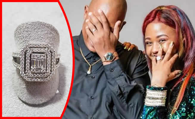 Halala! All set for Babes Wodumo and Mampintsha's wedding – Here is everything you need to know