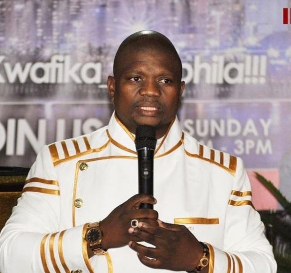 Pastor heals congregation with Savanna beer – Photos