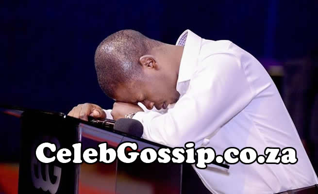Another blow for Prophet Shepherd Bushiri – Thieves steal laptop containing all secrets