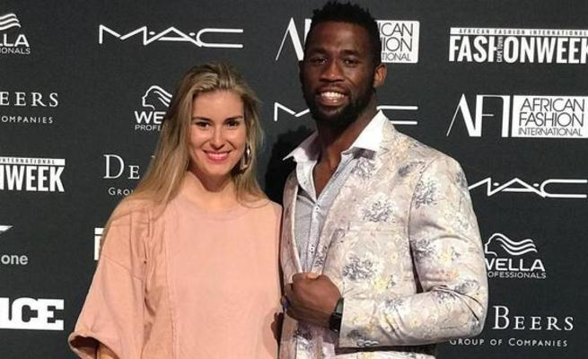 Rachel Kolisi attempts suicide – Opens up on battle with depression