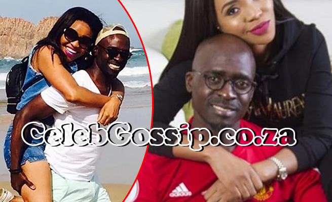EXCLUSIVE! Noma forgives sex-loving Malusi Gigaba – Opens up in tell-all interview – I can't leave