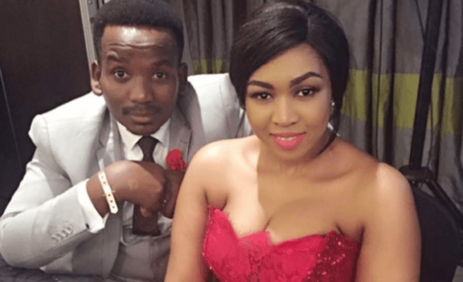 Ayanda Ncwane in hot water over tribalism – You won't believe what she said about Tswana people