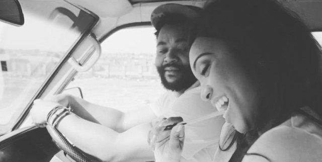 Sjava and Lady Zama back together? – Photos