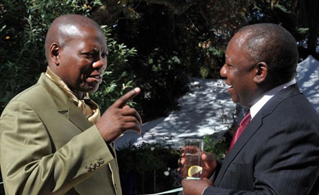 Health Minister Zweli Mkhize speaks on Covid-19 third wave: 3 provinces now under surveillance