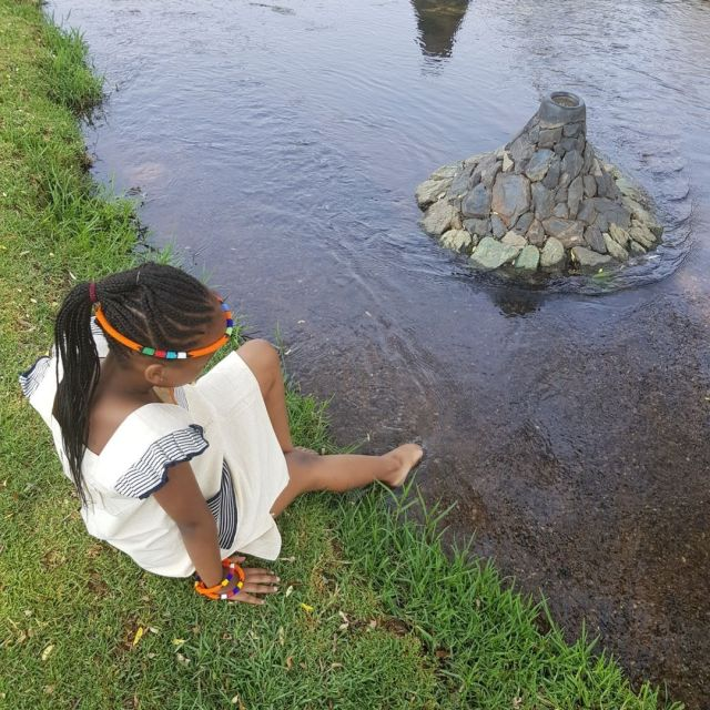 Mzansi's Power Couple Howza And Salamina Celebrate Milestone