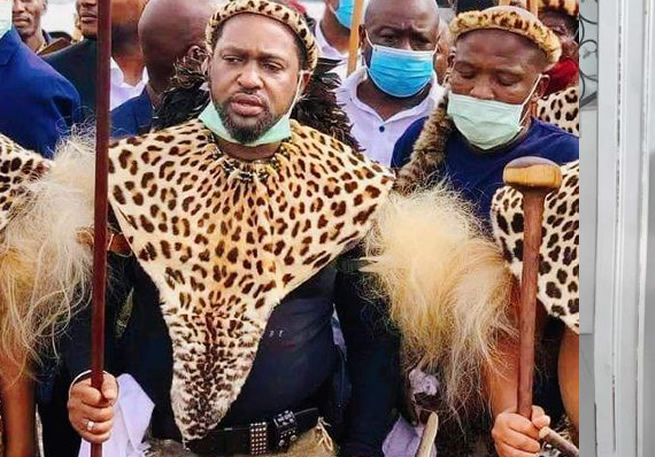 8 cows and R50 000 in cash lobola for new Zulu Queen – R1 million for Khanyi Mbau
