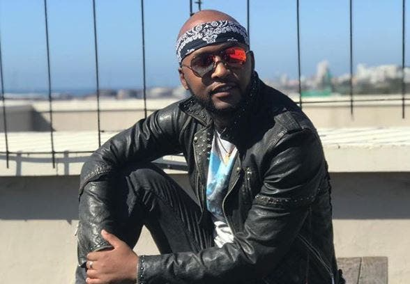 Somizi's bestie Vusi Nova speaks on his role as a judge on the 'Amazing Voices' singing competition