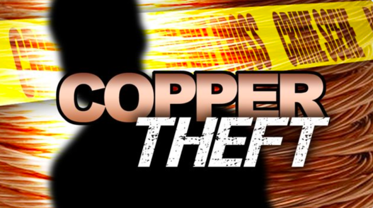 Four Transnet Employees Arrested For Copper Theft