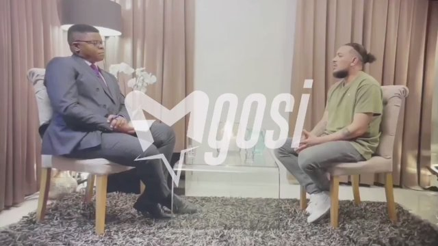 AKA tells All In eNCA Sit Down Interview , Reveals Police Questioning DJ Zinhle Too – Video
