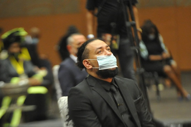 AKA's emotions did not match what he was saying in 'tell-all' – body language expert speaks