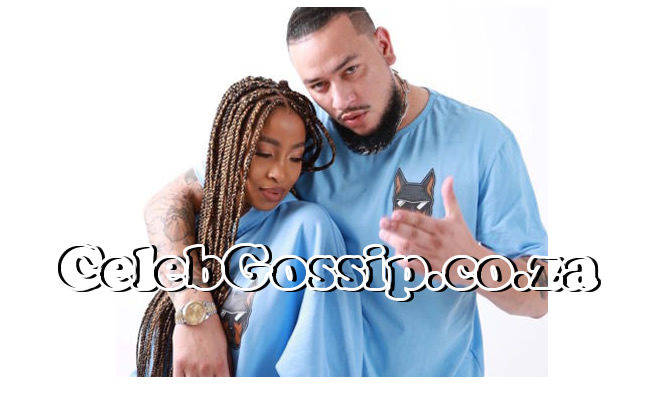 """Is AKA lying? – Another eye witness reveals what happened to Nelli Tembe – She said, """"don't touch me"""""""