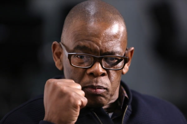 Ace Magashule to attend national executive committee (NEC) meeting as the ANC secretary-general