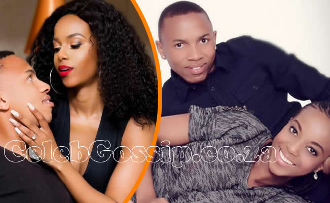 Andile Jali finds love after dumping wife Nonhle Ndala – Check out the hot celeb he's dating now