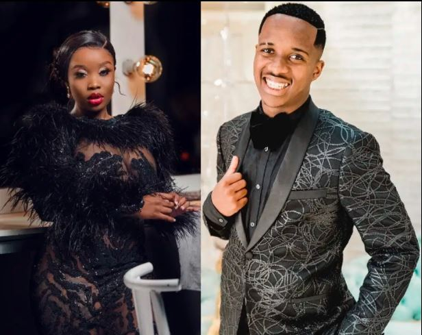 Durban-based DJ Sithelo And Andile Mpisane Make Things Official?