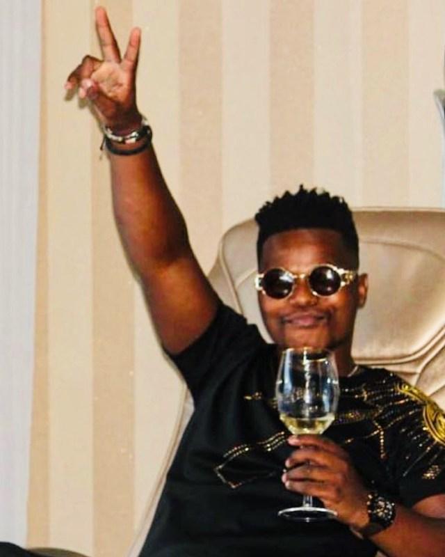 Knives out for barbaric gospel star Ayanda Ntanzi