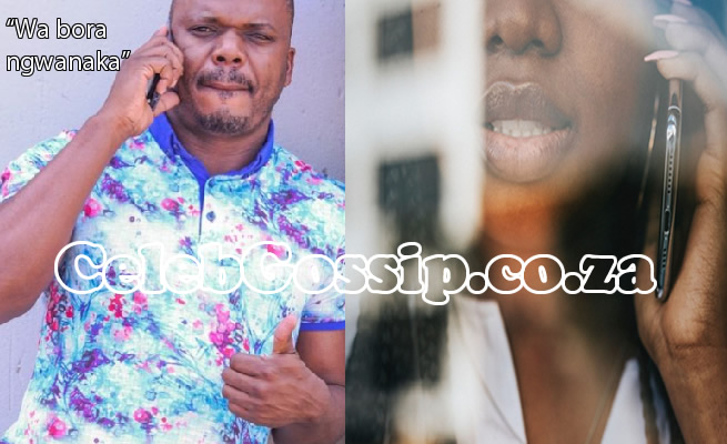 Bishop Makamu touched my breasts – Leaked police statement reveals shocking details