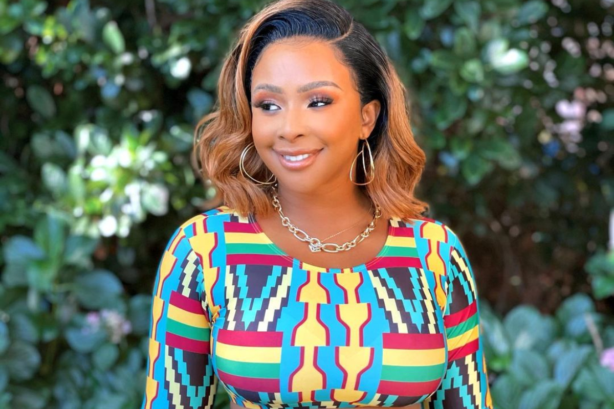 Boity Thulo Reveals How She Felt After Sitting In Her First Board Meeting