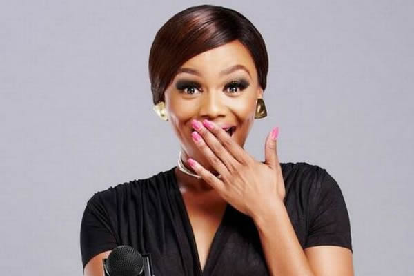 Rea Gopane apologizes to Bonang Matheba for cocaine use allegations – but still wants the R500k
