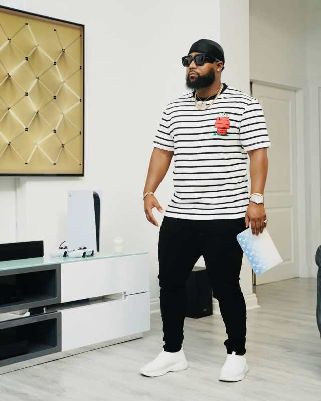 Cassper Nyovest Exposed For Being A Thief