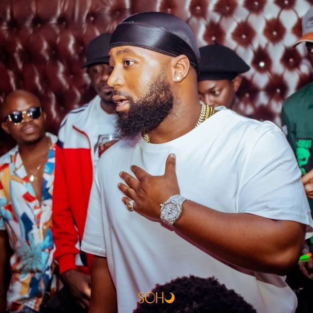 Cassper reveals title of forthcoming Amapiano album