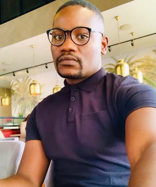 Photos: Inside Skeem Saam actor Clement Maosa's all white Birthday bash