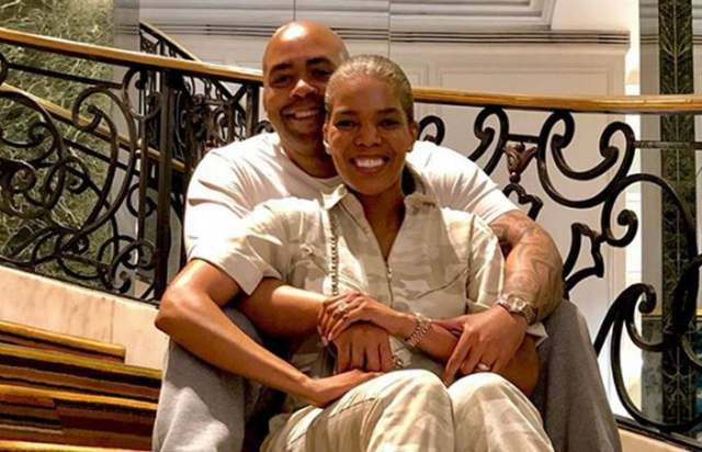 Fans spill the beans on Connie Ferguson and Shona's relationship – reveal how he wants her all to himself