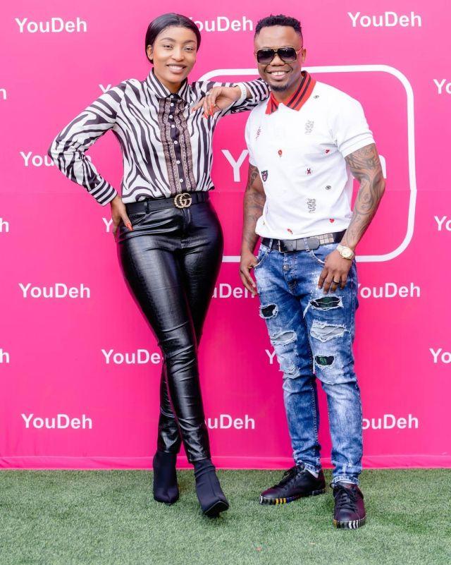 Inside DJ Tira's YouDeh app launch – Photos