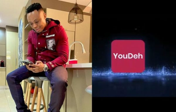 DJ Tira launches an app to help Mzansi connect with celebrities