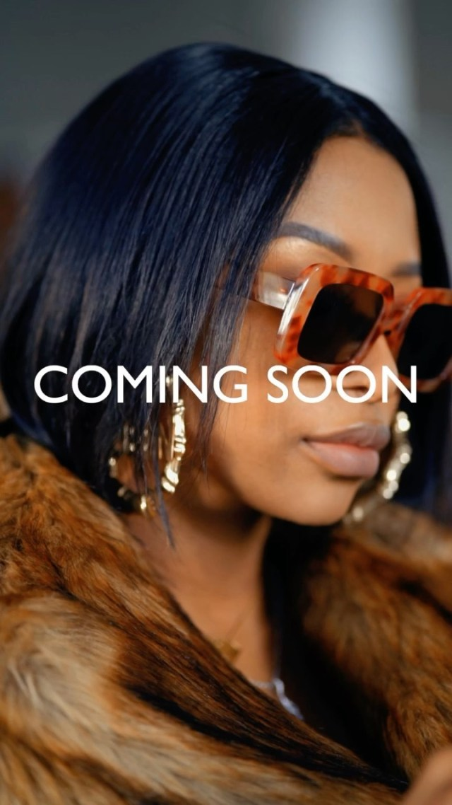 Watch: DJ Zinhle to launch own hair line