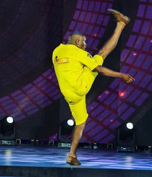 Mina I beat, I don't sue! – Dr Malinga threatens tweeps
