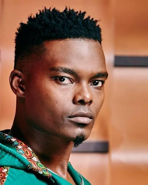 Actor Zola Hashatsi demands justice for Simz Ngema's late bae Dumi Masilela