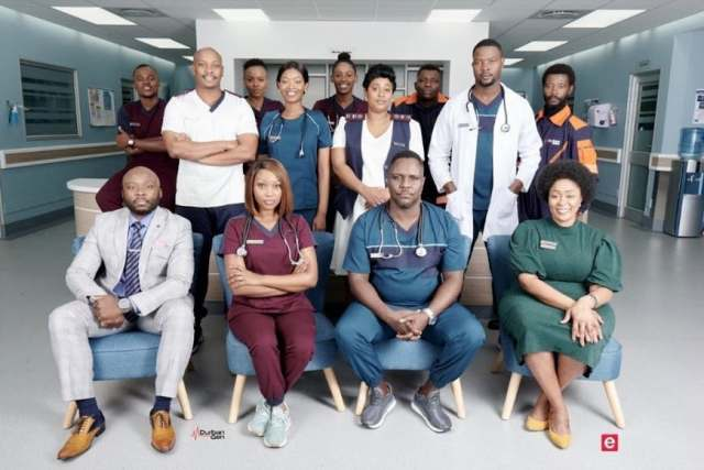 e.TV drama Durban Gen fires actors as it fails to attract viewers – Insider reveals names of those fired