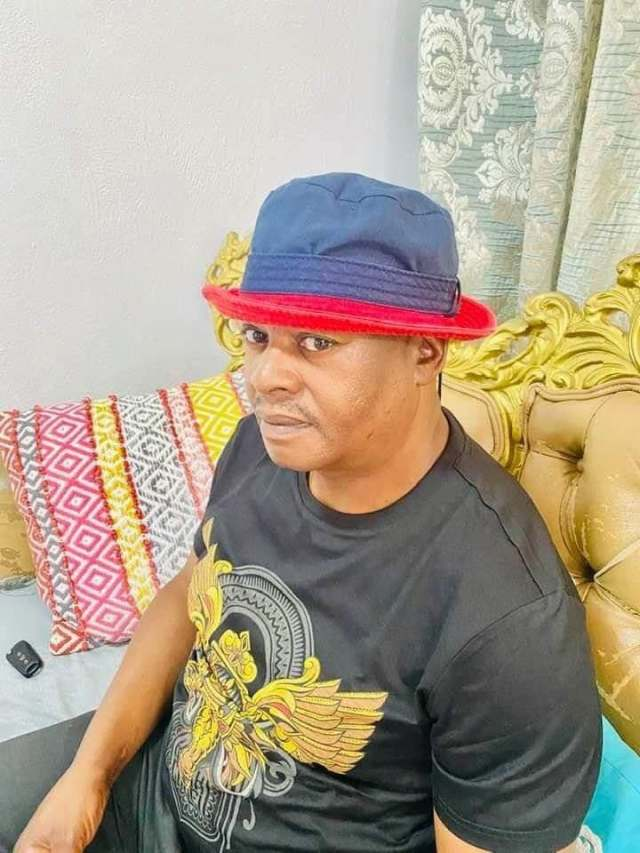 Trompies member Eugene Mthethwa Reveals What Caused The Accident That Claimed Emmanuel 'Mjokes' Matsane's Life
