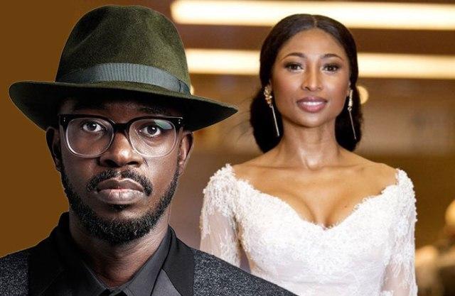 Emotional Enhle Mbali Spills Black Coffee Dirty Secrets – WATCH