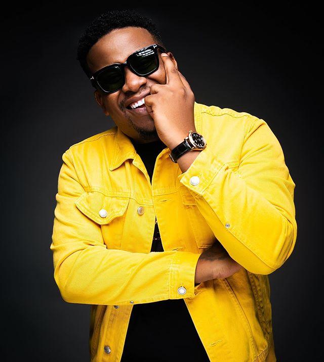 Rapper JR Makes History!