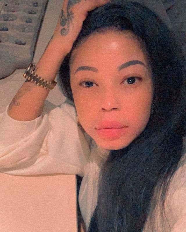 Kelly Khumalo: I woke up in heaven